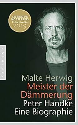 Herwig, M: Meister der Dämmerung: Amazon.es: Herwig, Malte: Libros en idiomas extranjeros