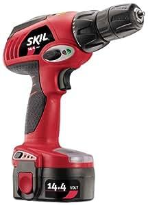 SKIL 2566-02 14.4-Volt 3/8-Inch Cordless Drill