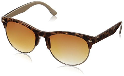 foster-grant-womens-gold-coast-1-round-sunglasses-tortoise-54-mm