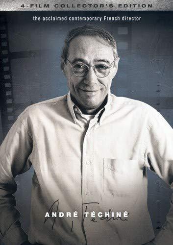André Téchiné 4-Film Collector's...