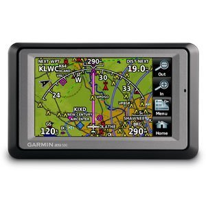 Big Save! Garmin aera 500 Color Touchscreen Aviation GPS (Americas)