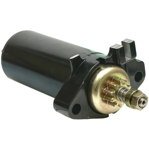 - DB Electrical SAB0110 Starter (Marine Omc Evinrude Johnson 9.9 10 15 Hp 386430 586276 1980-1997)