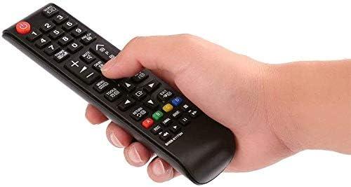 Nuevo reemplazo Samsung BN59-01175N Control Remoto para Samsung TV LED LCD: Amazon.es: Electrónica