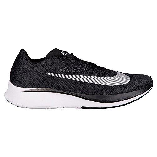 Nike Wmn Zoom Donne Mosca 897.821-001 Nero / Grigio Bianco-antracite Lupo