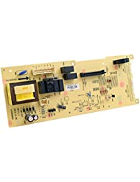 Maytag W10487532 Microwave Electronic Control Board Genuine Original Equipment Manufacturer (OEM) part