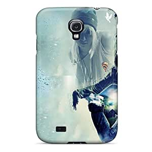 Samsung Galaxy S4 LEg17899hDIw Unique Design Nice How To Train Your Dragon 2 Pattern Excellent Hard Phone Cases -CharlesPoirier