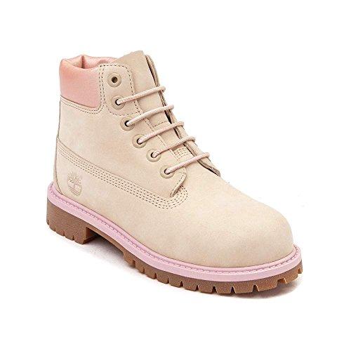 Timberland Womens Premium Fabric Boot