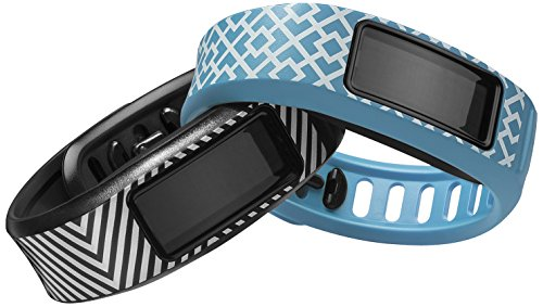 Garmin v%C3%ADvofit Activity Tracker Signature