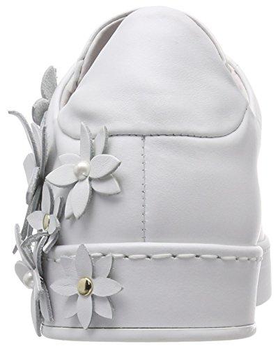 Stokton Damer Sneaker Hvid (bianco) ihVos