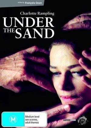 Under the Sand ( Sous le sable ) ( Maboroshi ) [ NON-USA FORMAT, PAL, Reg.4 Import - Australia ] by Charlotte - Sand Sable