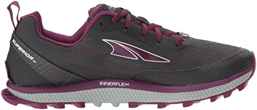 Purple Gray Purple Superior Gray W 5 3 Altra xwUnn