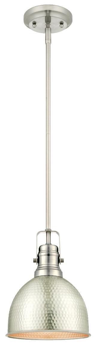 Westinghouse L/ámpara de Techo Colgante de 1 Luz E27 Cobre Lavado