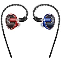 SIMGOT EN700 PRO High Fidelity in-Ear Monitors with Detachable Cables