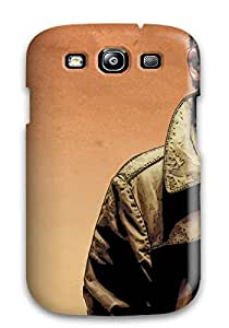Colleen Otto Edward's Shop New Style 8852679K15075435 Galaxy S3 Hard Case With Awesome Look -