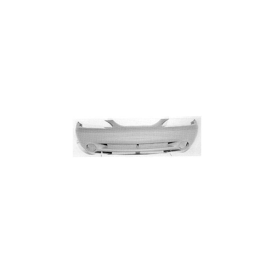 FORD MUSTANG Front bumper cover Cobra; 1994 1995 1996 1997 1998