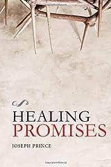 Healing Promises Hardcover