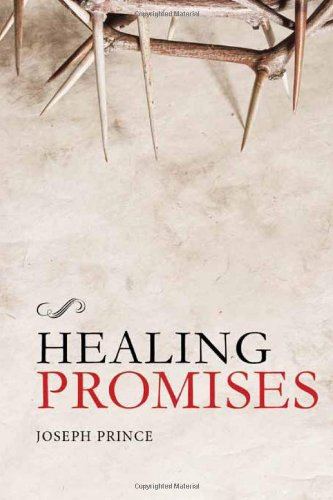 Healing Promises - Prince In Stores George Mall