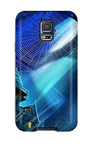 For Galaxy S5 Fashion Design Halloween Case-dyiqJlD4037DvcRe