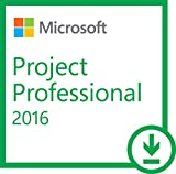 Microsoft Project Professional 2016 | PC Download