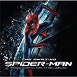 The Amazing Spider-Man Soundtrack Edition (2012) Audio CD