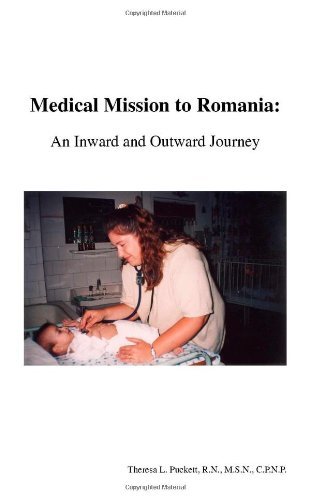 Medical Mission to Romania: An Inward and Outward Journey reviews