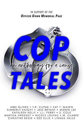 Cop Tales: Anthology