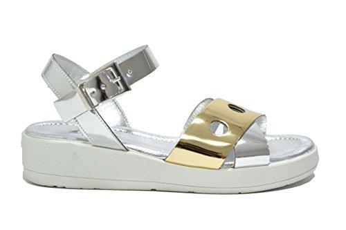 gold Sandalo Silver Donna Keys 5281 B6WgBInF