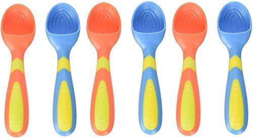 NUK Gerber Graduates 2 Piece Learner Spoons