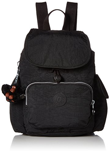 City Trolley - Kipling City Pack Extra Small Backpack Black