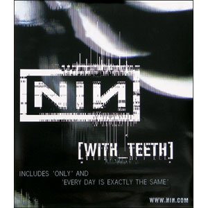nine inch nails posters