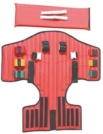 - Extrication Device, Red