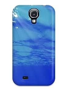 ZippyDoritEduard Premium Protective Hard Case For Galaxy S4- Nice Design - K Ocean