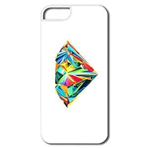 Facets Diamond Nice Pc Case For IPhone 5/5s