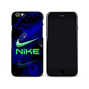 Just Do it Nike logo image Custom iPhone 6 Plus 5.5 Inch Individualized Hard Case