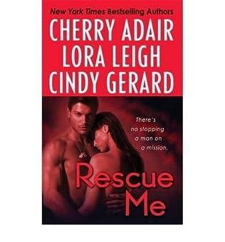 book cover of Rescue Me