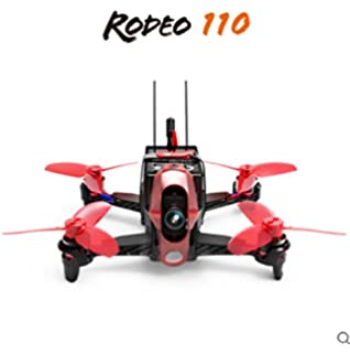 UVify Draco SD Fully Modular Racing Drone, Matte Black: Amazon co uk