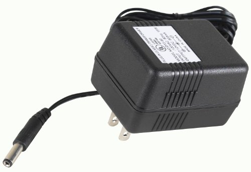 Detector Leak Nitrogen (Robinair TIFZX-3 Battery Charger for TIFZX-1 Leak Detector)