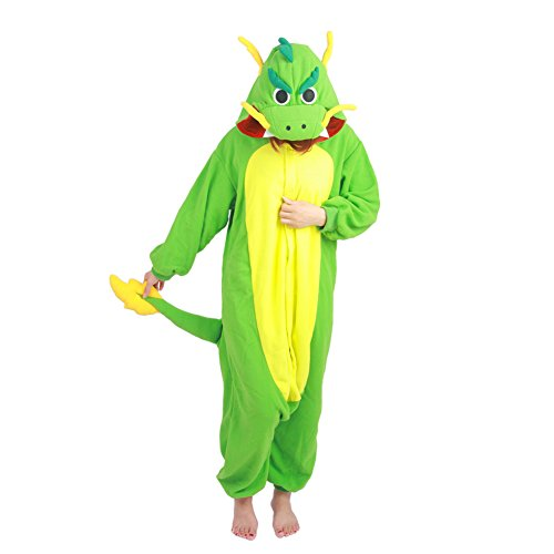 Datangep Halloween Unisex Winter Wear Pajamas Christmas C...