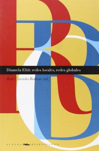 Diamela Eltit: redes locales, redes globales