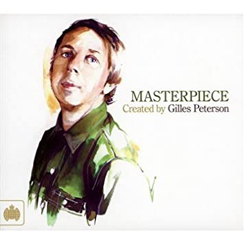 gilles peterson worldwide podcast  software