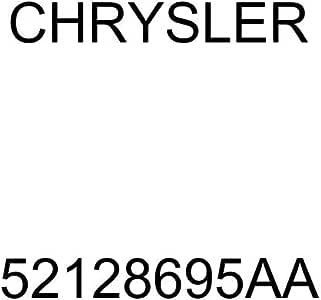 Genuine Chrysler 52128695AF ABS Brake Sensor