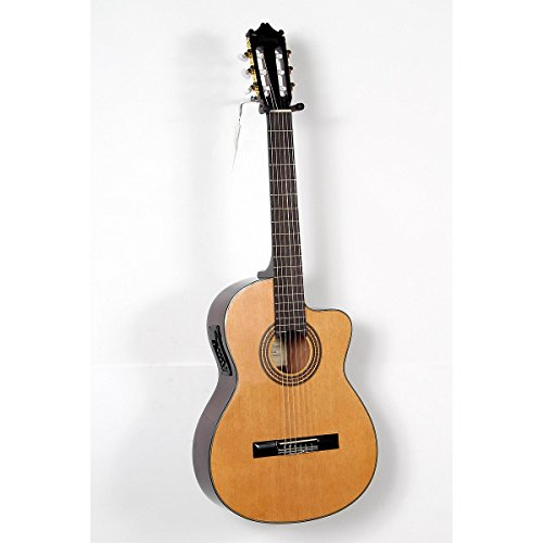 Ibanez GA Series GA6CE Classical Cutaway Acoustic-Electric G