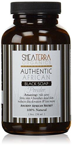 Shea Terra 100 African Black product image