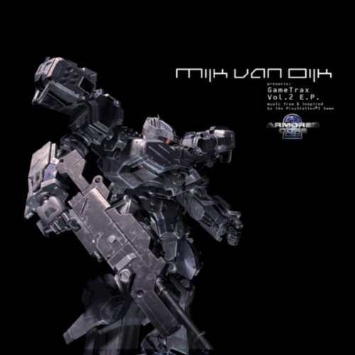 Gametrax Vol. 2 E.P. (Music from & Inspired by the Playstation 2 Game - Armored Core -