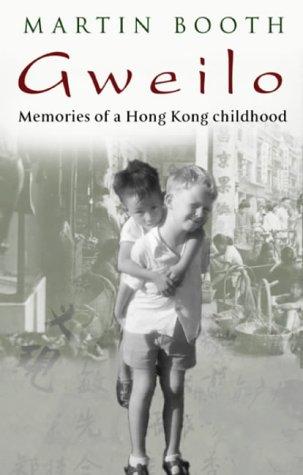 Download Gweilo: Memories of a Hong Kong Childhood pdf