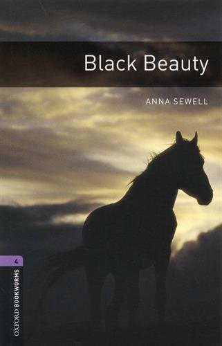 Black Beauty : With audio download