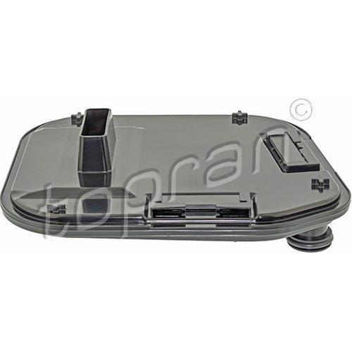 TP Automatic Transmission Hydraulic Filter Fits VW Amarok Pickup 0CM301519S