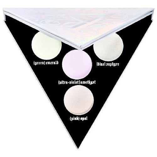 Kat Von D Alchemist Holographic Palette (Kat Von D Palette compare prices)