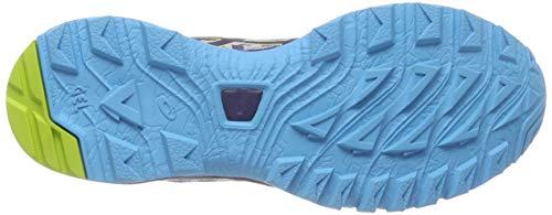 mid Entrenamiento 3 Gel De aquarium Mujer sonoma Zapatillas Grey Gris Para Asics 021 qTFw6z