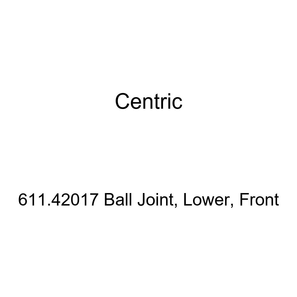 Front Centric 611.42017 Ball Joint Lower